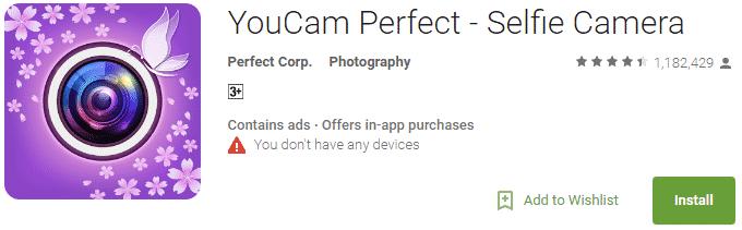 Aplikasi edit foto android terbaik