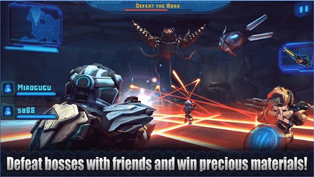 Game perang android terbaik dan terpopuler