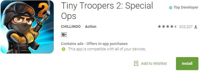 Game perang android terbaik dan terpopulerGame perang android terbaik dan terpopuler