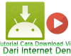 3 Tutorial Cara Download Video di Android Dari Internet Dengan Cepat