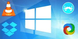 11+ Aplikasi Wajib Untuk PC Laptop Windows 7 8 dan 10