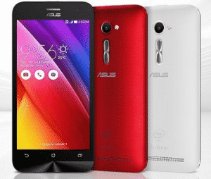 Cara Flash Asus Zenfone 2 Via ADB dan Flashtool