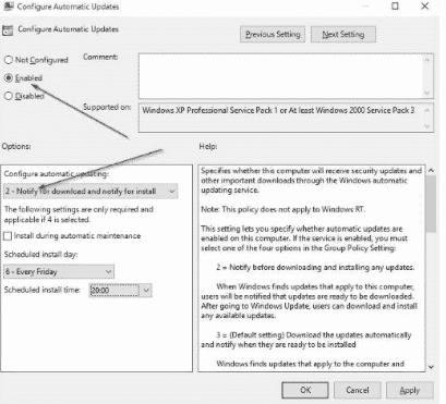 Cara Mematikan Automatic Update di Windows 10 Terbaru