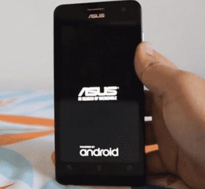 Cara Flash Asus Zenfone 5 Tanpa PC dan Dengan PC