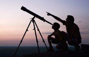 Sejarah-Teleskop