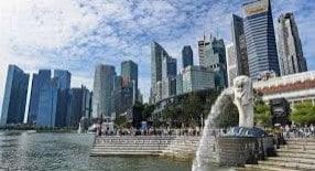Singapura dan Brunei Darussalam