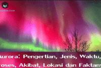 pengertian-aurora